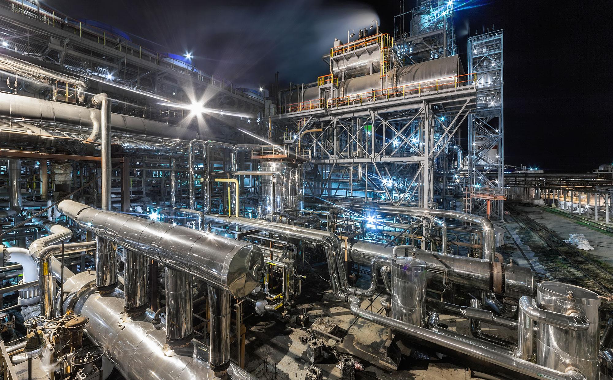 Wonderfil Impianti Industriali